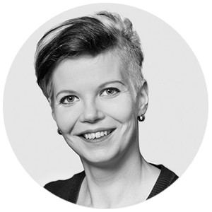 Parturi-kampaamo Hair Garage • Tampere - Kosmetologi ja parturi-kampaaja Kirsi Lahti