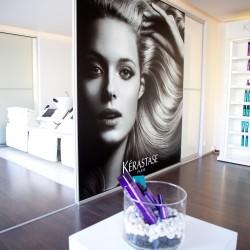 Hair Garage Kérastase Insitute - kauneushoitola Tampere
