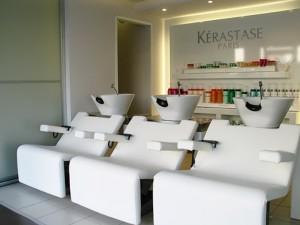 Hair Garage Kérastase Insitute - Kérastase rituaalihoidot hiusten ja hiuspohjan hyvinvoinnille