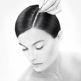 Hair Garage Kérastase Insitute - hiuspohjan erikoishoito
