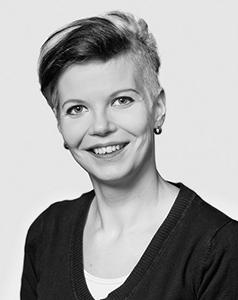 Hair Garage Kérastase Insitute - Kirsi Lahti