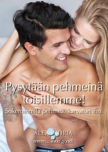 Sokerointi karvojen poistoon sekä miehille että naisille - Hair Garage Kyttälänkadulla Tampereella