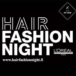 Hair Fashion Night 12.5.2016
