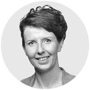 Hair Garage - energiahoitaja Katja Kivelä