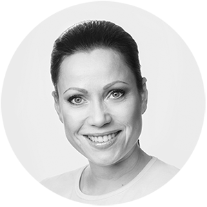 Hair Garage - diplomi-kosmetologi Jenni Oksanen